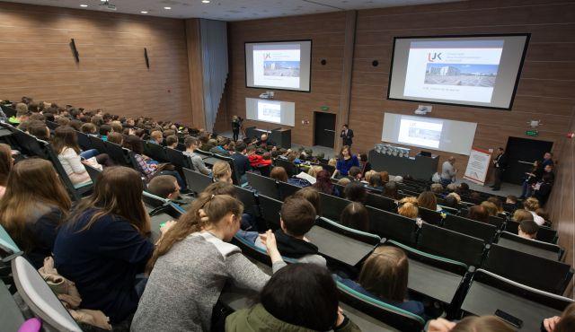 Szkoła Doktorska UJK w Kielcach